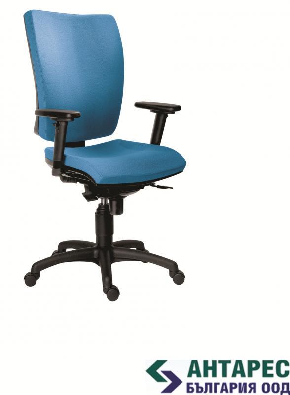 Работен стол 1580 SYN Gala ALU