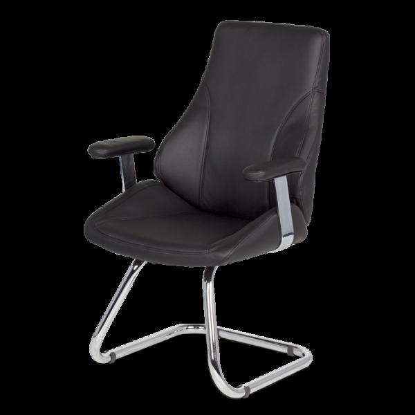 Конферентен стол 5018 - черен