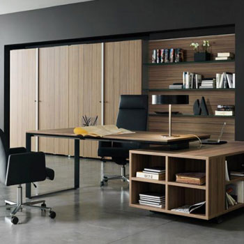 Офис кабинети
