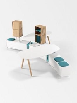 мебели Kinnarps