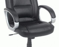 Мениджърски стол HUNTER