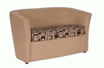 Мека мебел MONT MARTRE двойка