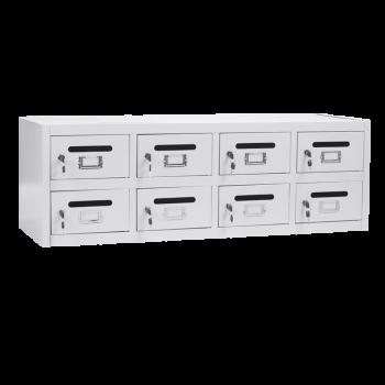 Пощенски кутии Carmen CR-1412 XZ