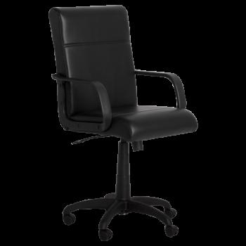 Офис стол Favorit - черен